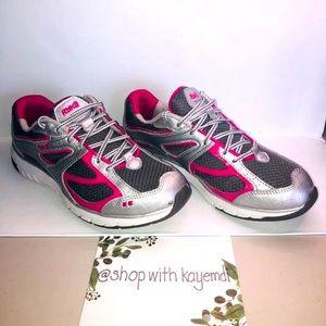 EUC RYKA Crusade womens sneakers size 8.5